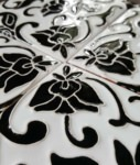 цветочный орнамент 5