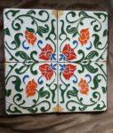 цветочный орнамент 8
