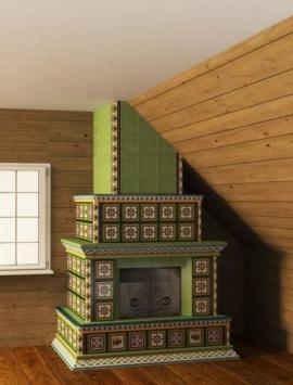 камины дровах дома цена