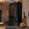 камин в дом