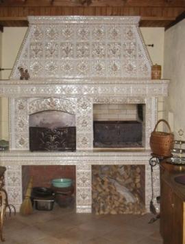 камины частных домах дизайн фото