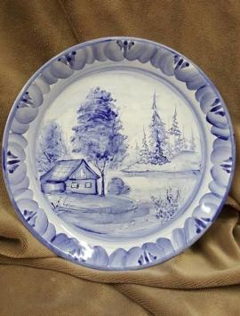 Керамика сувенирная