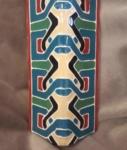 камин керамика изразец