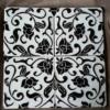 плитка кухонный фартук изразцы