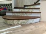 лестница дизайнерская примеры работ